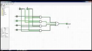4 Input Multiplexer