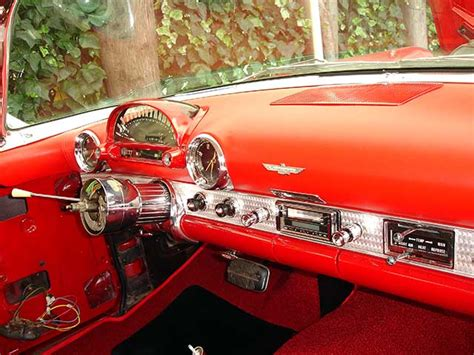 ford restoration reupholster ford upholstery