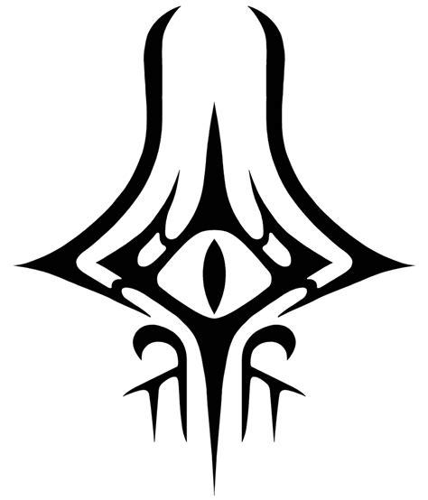 Erebus Greek God Symbol