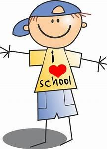 Free Clip Art School Kids | Clipart Panda - Free Clipart ...