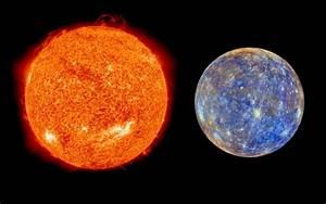 Sun & Mercury conjunction