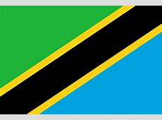 Images and Places, Pictures and Info tanzania flag colors
