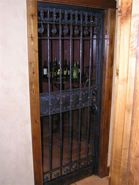 gate with door gates doors ira houseweart metalworks llc