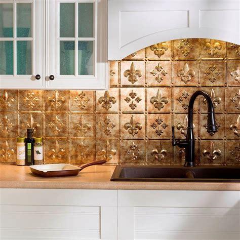 fasade      fleur de lis pvc decorative tile