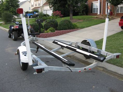 Boat Trailer Only For Sale by Boat Trailer For Sale The Hull Boating And