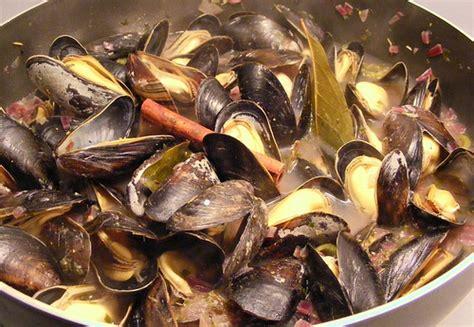 cuisiner des moules comment cuisiner les moules 28 images comment cuisiner