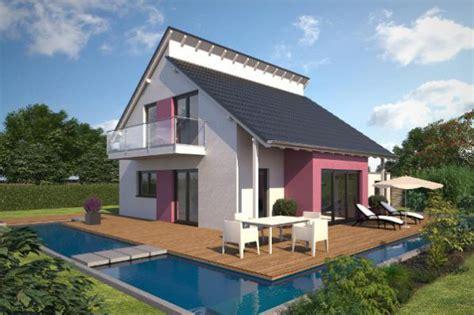 Moderne Häuser Mit Gauben by Jk Traumhaus Unternehmens