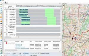 Einsatzplanung Software Erh U00f6ht Die Effizienz Im