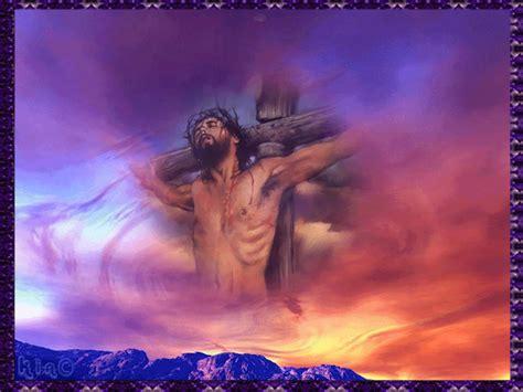 Jesus Cross Animated Wallpapers - jesus images stations of the cross animated hd wallpaper