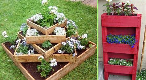 jardin 20 meubles en palettes super chouettes mon
