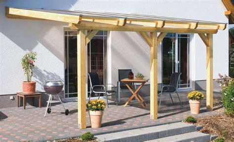 Terrassenueberdachung Selber Bauen by Terrassen 252 Berdachung Freistehend Holz Selber Bauen Sch 246 N