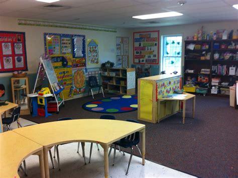 Blueberry Blu: New Classroom: New Environment