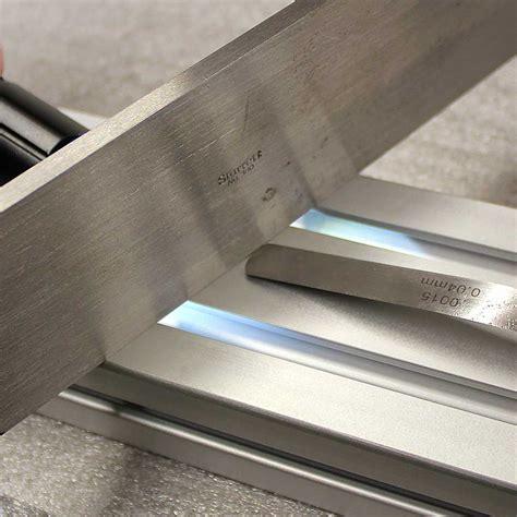 machined aluminum extrusion verysupercool tools