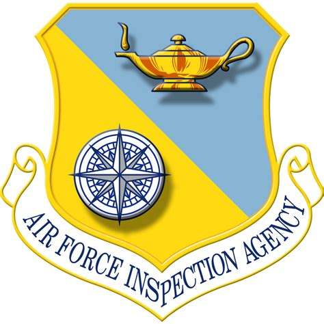 air force inspection agency wikipedia