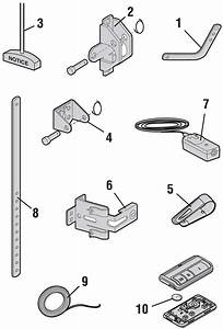How To Install A Liftmaster 8355 Garage Door Opener