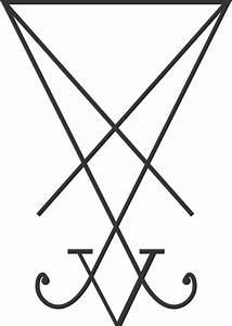 Sigil of Lucifer | Sim | Pinterest