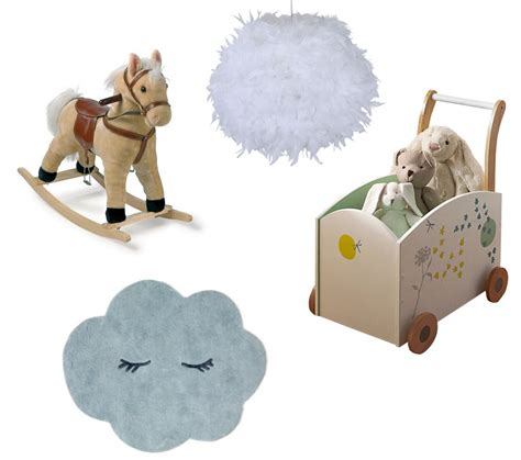 inspirations idées déco pour une chambre bébé nature et