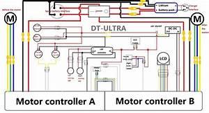 Montage De L U0026 39 Alarme Sur Une Dualtron Ultra  Ou Autre Dt  - Tutoriaux Et Apprentissage