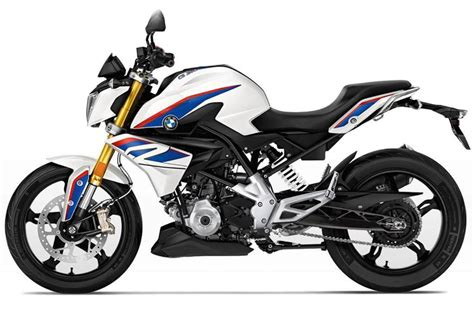 G 310 R Image by 2018 Bmw G 310 R G 310 Gs Bookings Open Autocar India