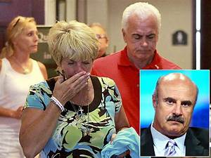 Casey Anthony's parents tell-all to Dr. Phil - NY Daily News