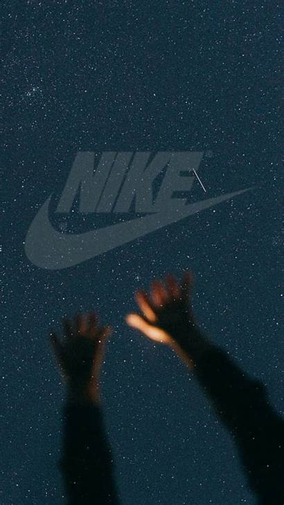Nike Hype Phone Funny Backgrounds Brand Pretty