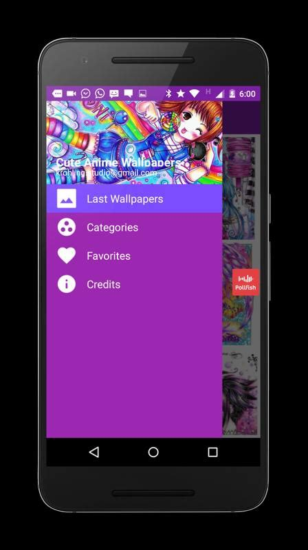 Anime Wallpaper App - anime wallpapers apk free personalization