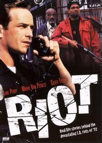 riot  film wikipedia