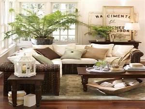 Pottery barn living room ideas, pottery barn living room