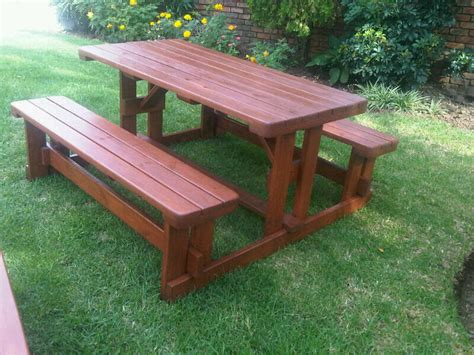 wooden benches outdoor indoor benches picnic benches