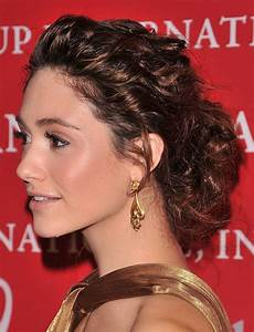 Prom Hairstyles For Medium Length Hair Pictures And
