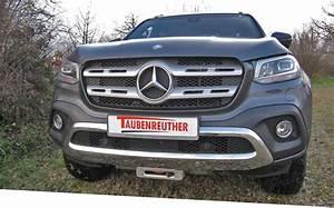 Mercedes X Klasse : zubeh r f r mercedes x klasse ~ Maxctalentgroup.com Avis de Voitures