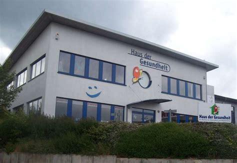Bilder Und Fotos Zu Haus Der Gesundheit In Freudenberg In