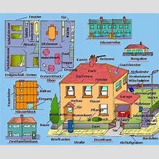 German For Beginners Das Haus 2  Deutsch Lernen Wir!  Pinterest  Deutsch, Haus And House