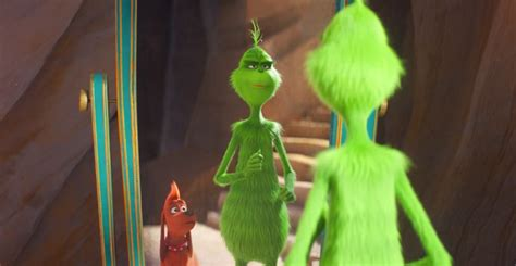 The Grinch Official Trailer  Jason's Movie Blog