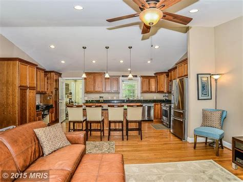 Home Design Makeover Level 179 : 90 Best Images About Split Foyer/raised Ranch On Pinterest