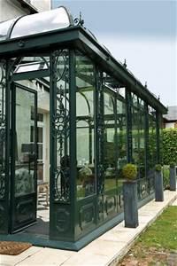 Styl Deco Veranda : v randa style art nouveau 1900 ~ Premium-room.com Idées de Décoration