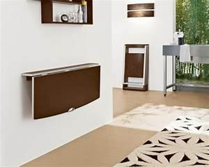 Tisch Wand Klappbar : klapptisch designs funktionalit t und stil in der ~ Michelbontemps.com Haus und Dekorationen