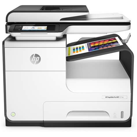 Die neuesten hp pagewide pro 477dw gerätetreiber zum download. Impresora HP PageWide Pro 477dw - Impresora HP