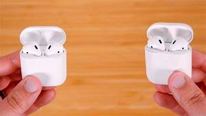Check Out These... Fake Airpods
