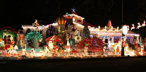 best christmas lights in south jersey these 14 places in new jersey the best decorations