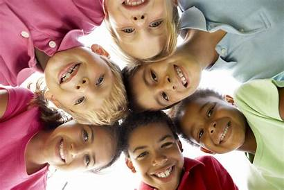 Smiling Children Question Everything Ways Child Playing