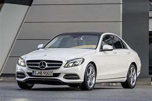 Mercedes Classe C 4 : prossima uscita mercedes c 180 exclusive ~ Gottalentnigeria.com Avis de Voitures