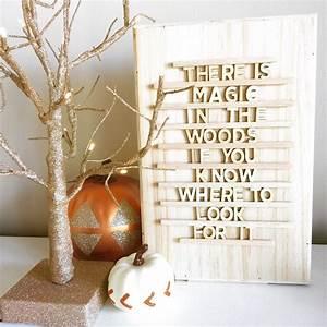 Restlessrisa, Diy, Wooden, Letter, Board