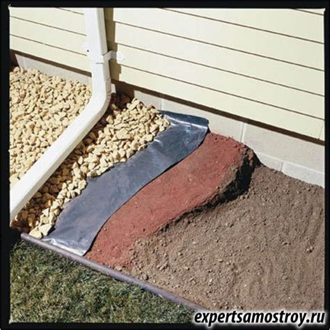 diy garden drainage solutions 17 best images about drainage on pinterest french drain system wet basement and rain