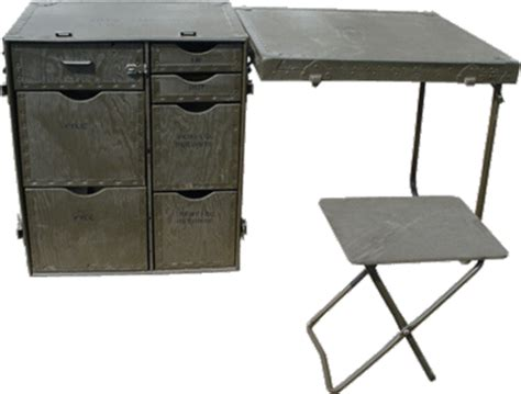 Office Desk Nsn by Antiques Vintage Field Desk Remodelista