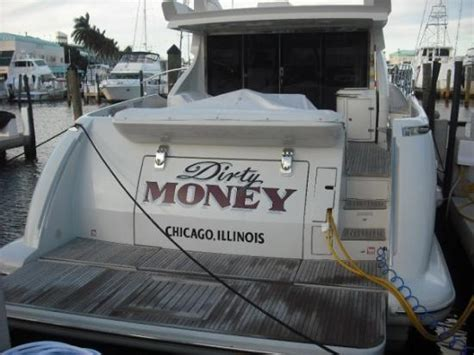 Boat Names Direct by Some Rich Person S House We Saw On The Water Taxi