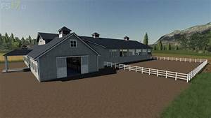 Placeable Riding Hall V 1 2