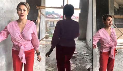 Mewah Rumah Baru Nikita Mirzani Bakal Ada Lift Hingga