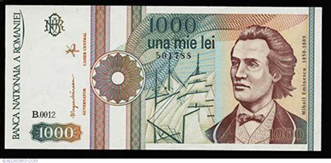Cand visezi bani bancnote