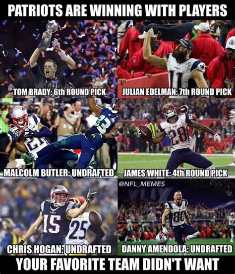 Patriots Memes - 437 best who s ready for some football images on pinterest patriots football patriots